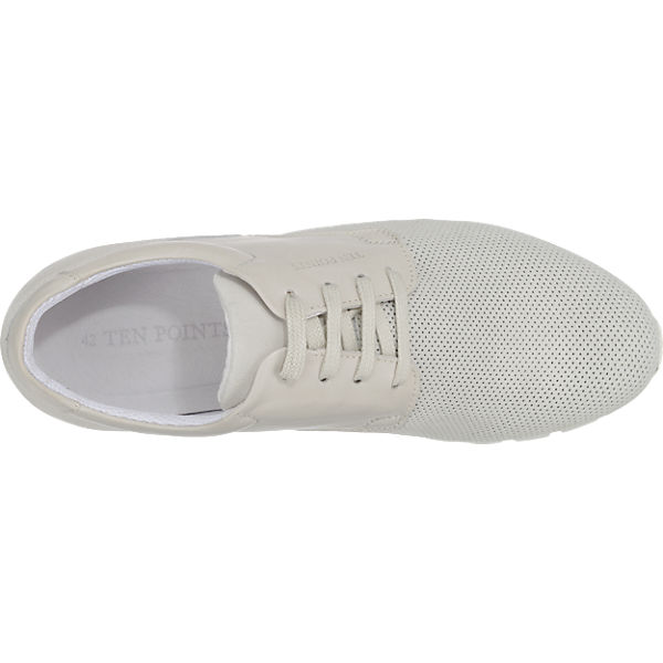 Ten Points Ten Points Marcus Sneakers offwhite