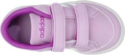 get adidas neo hoops lila e05fb 5cf3a