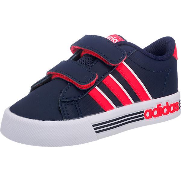 adidas NEO Baby Sneakers Daily Team dunkelblau