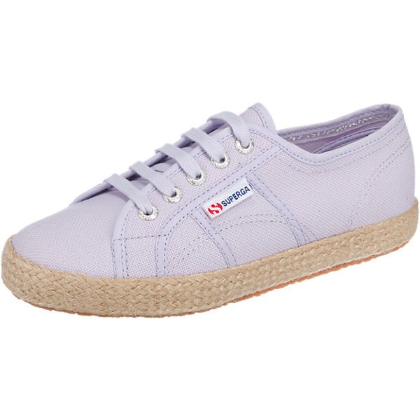 Superga® Superga® 2750 Cotropew Sneakers lila