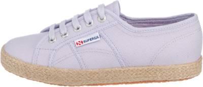 SUPERGA® Low Sneakers & Tennisschuhe Kinder OntYgyK