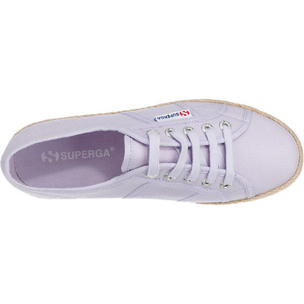 2750 lila Cotropew Superga® Superga® Sneakers qwZ5O4a