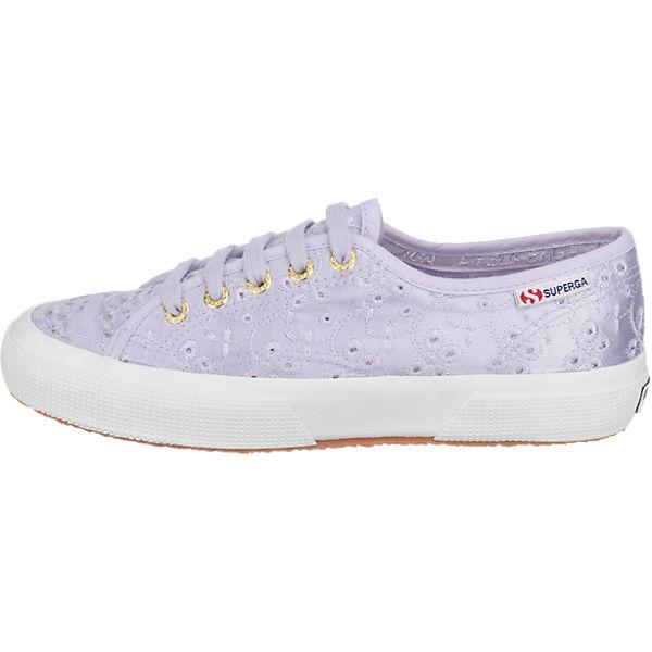Superga® Superga® 2750 Sangallqsatinw Sneakers lila