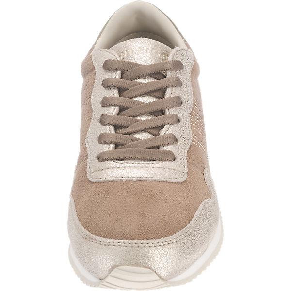 TOMMY HILFIGER TOMMY HILFIGER Phoenix Sneakers beige