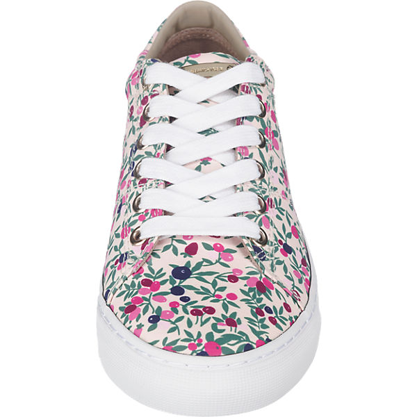 TOMMY HILFIGER TOMMY HILFIGER Jeanne 1D Sneakers mehrfarbig