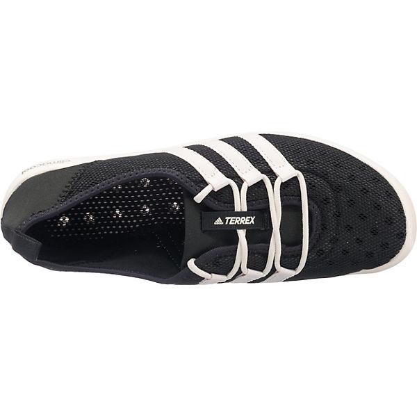 adidas Slee Performance, Terrex CC Boat Slee adidas Sportschuhe, schwarz   ad76c0