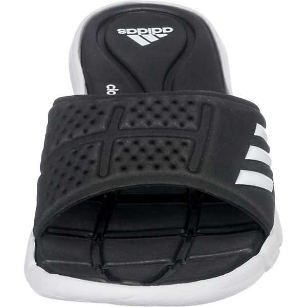 adidas ADIPURE schwarz Performance Badeschuhe kombi CF 1rv1qnwC