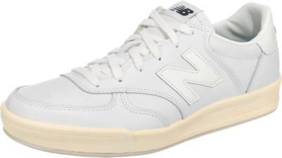 New Balance Crt300 Sneaker Low Herren Offwhite Schuhe
