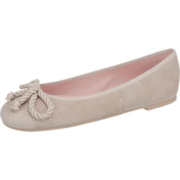 Ballerinas Ballerinas grün Ballerinas Ballerinas Klassische grün Pretty Pretty Klassische Pretty Ballerinas 1Rwq0
