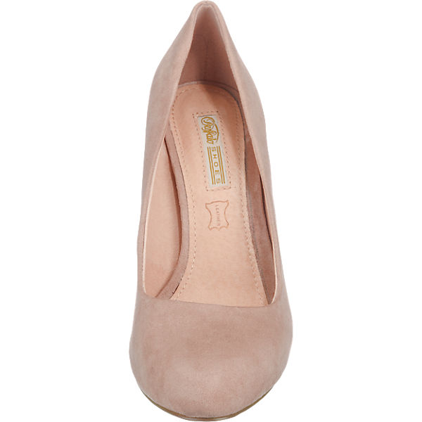 BUFFALO BUFFALO Pumps rosa