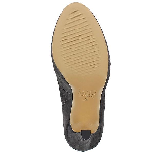 Evita grau Shoes, Evita Shoes Stiefeletten, grau Evita  Gute Qualität beliebte Schuhe b91d69