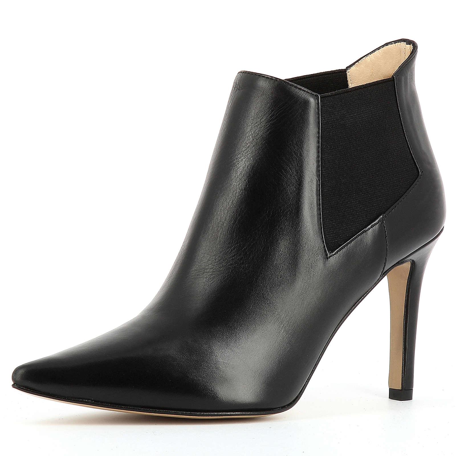 Evita Shoes Stiefeletten schwarz Damen Gr. 36