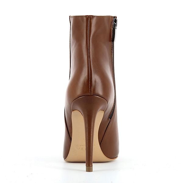 Evita Shoes Evita Shoes beliebte Stiefeletten cognac  Gute Qualität beliebte Shoes Schuhe d308b3