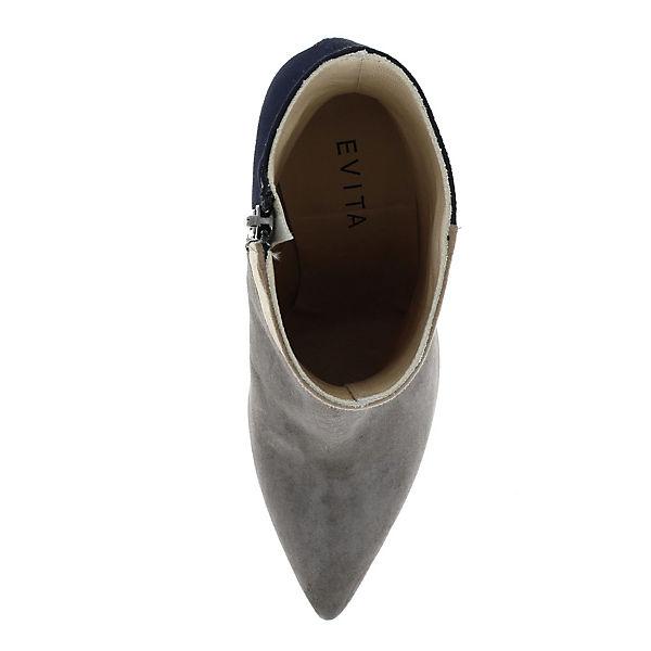 Evita Evita Evita Schuhes, Evita Schuhes Stiefeletten, mehrfarbig  Gute Qualität beliebte Schuhe 1caece