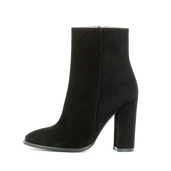 Evita Shoes schwarz Shoes Evita Stiefeletten Aq4wRqx