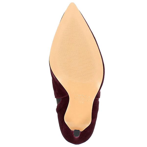 Evita Shoes, Evita Shoes Stiefeletten, bordeaux Schuhe  Gute Qualität beliebte Schuhe bordeaux 8b3f2f