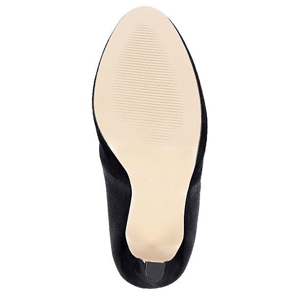Evita schwarz Shoes, Evita Shoes Stiefeletten, schwarz Evita  Gute Qualität beliebte Schuhe afcdb0
