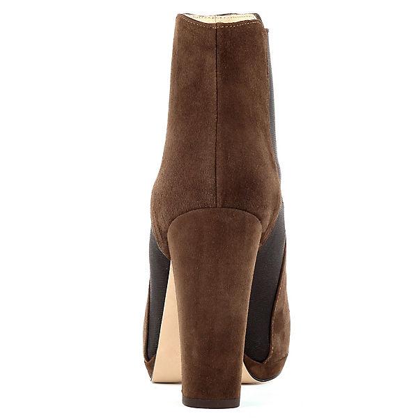 Evita Schuhes, Evita Schuhes Stiefeletten, Schuhe braun Gute Qualität beliebte Schuhe Stiefeletten, d40b19
