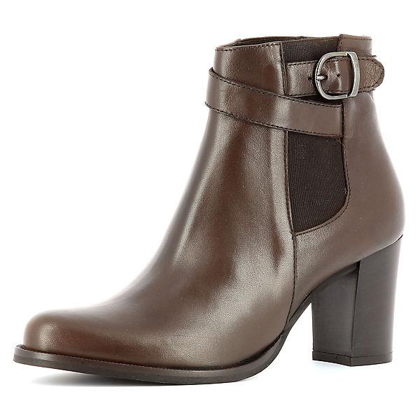 Shoes braun Evita Stiefeletten Shoes Evita 7PfXqE7