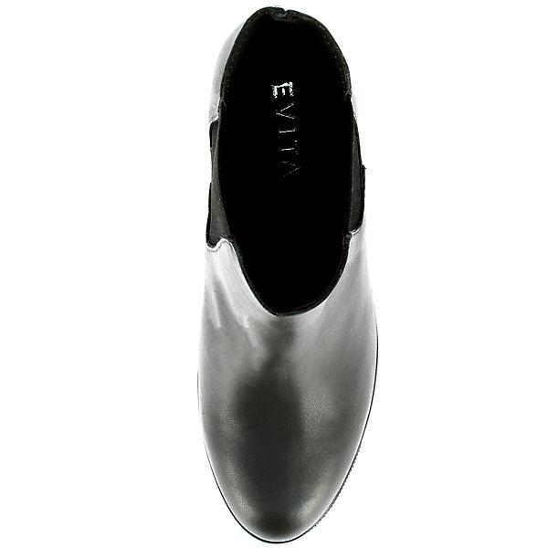 Evita Shoes, Evita  Shoes Stiefeletten, grau   Evita fb4b1b