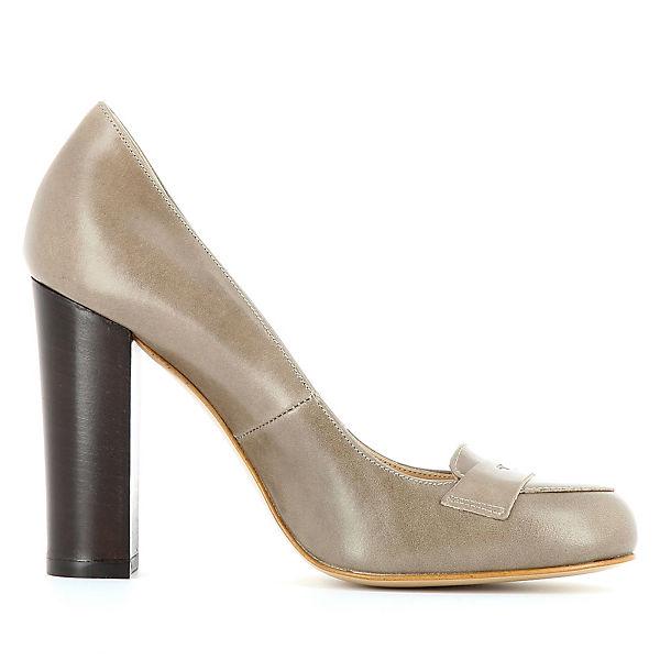 Evita Shoes, Gute Evita Shoes Pumps, grau  Gute Shoes, Qualität beliebte Schuhe 133934