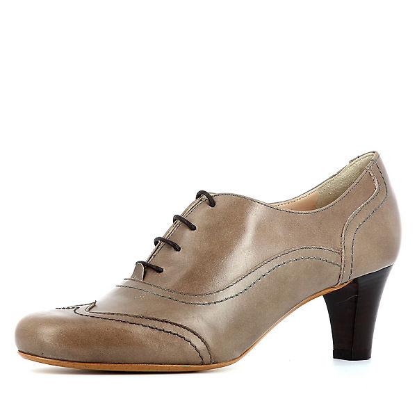 Evita Shoes Evita Shoes Pumps grau