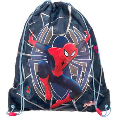 Sportbeutel Spiderman