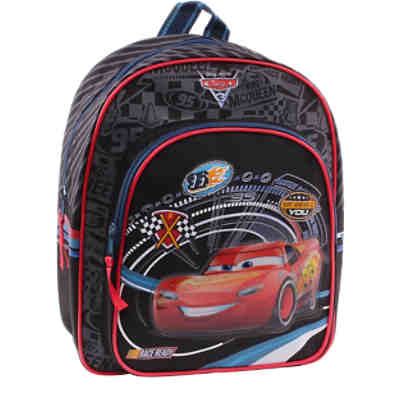 Kinderrucksack Cars