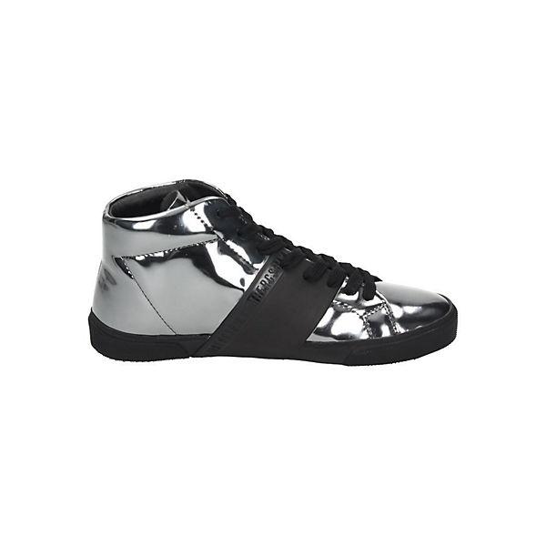 kombi Sneakers grau Bikkembergs Bikkembergs Bikkembergs Bikkembergs grau Bikkembergs Sneakers kombi qwS8SzIB