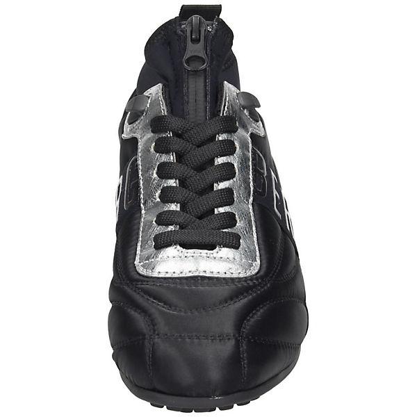 Bikkembergs Bikkembergs Sneakers schwarz-kombi