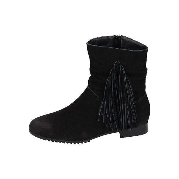 Piazza, Piazza Gute Stiefeletten, schwarz  Gute Piazza Qualität beliebte Schuhe f3cd9e