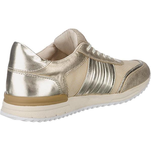 BUFFALO BUFFALO Sneakers gold