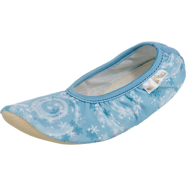 Gutes Angebot LICO Gymnastikschuhe G1 STYLE für Mädchen blau