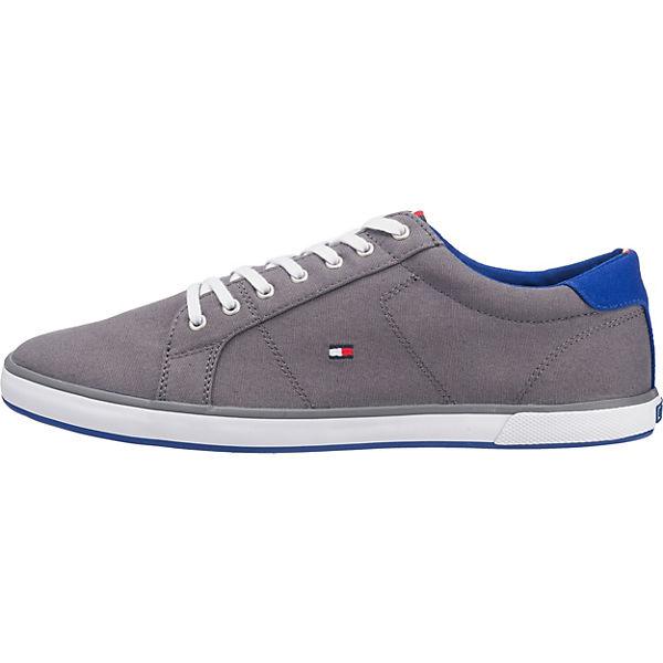TOMMY HILFIGER, H2285ARLOW 1D Sneakers Low, grau     34002a