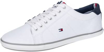 tommy hilfiger harlow sneaker weiß
