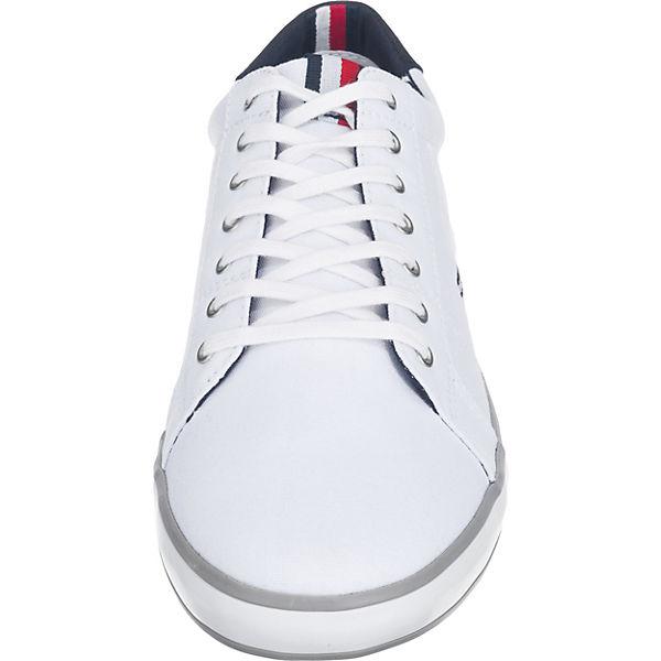 TOMMY HILFIGER, H2285ARLOW 1D Sneakers Low, weiß  Gute Gute Gute Qualität beliebte Schuhe cc8172