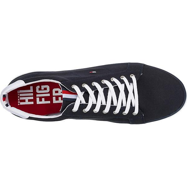 Sneakers Low TOMMY HILFIGER H2285ARLOW 1D dunkelblau 4AwqvA