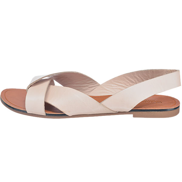 VAGABOND VAGABOND Tia Sandaletten beige