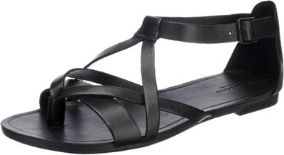 VAGABOND, Tia Klassische Sandalen, schwarz