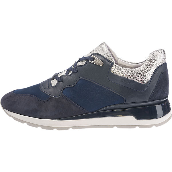 GEOX GEOX Shahira Sneakers dunkelblau