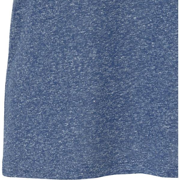 Shirt ICHI ICHI blau T Shirt blau T ICHI I7x686