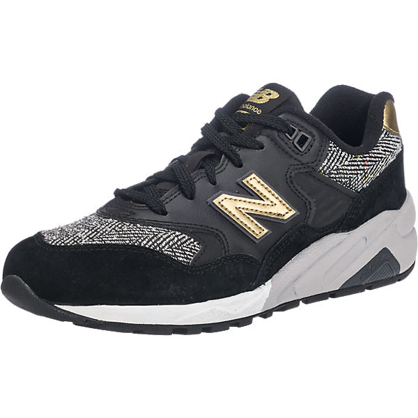 new balance new balance WRT580 B Sneakers schwarz
