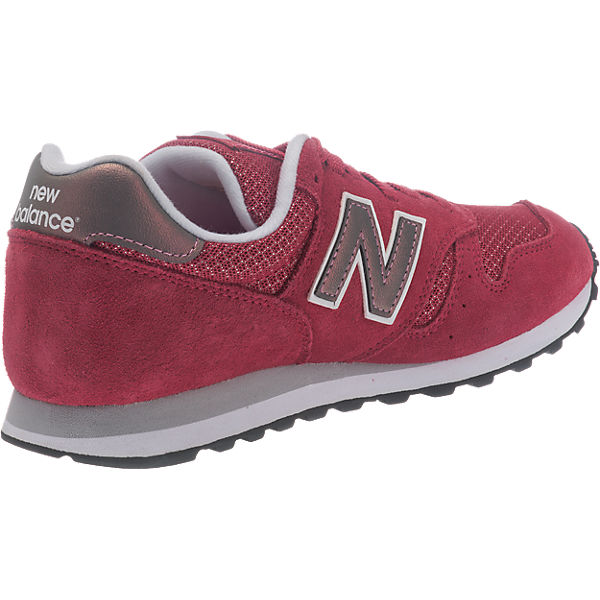 new balance new balance WL373 B Sneakers rot