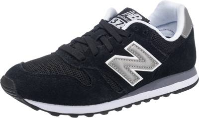 new balance, ML373 Sneakers Low, schwarz