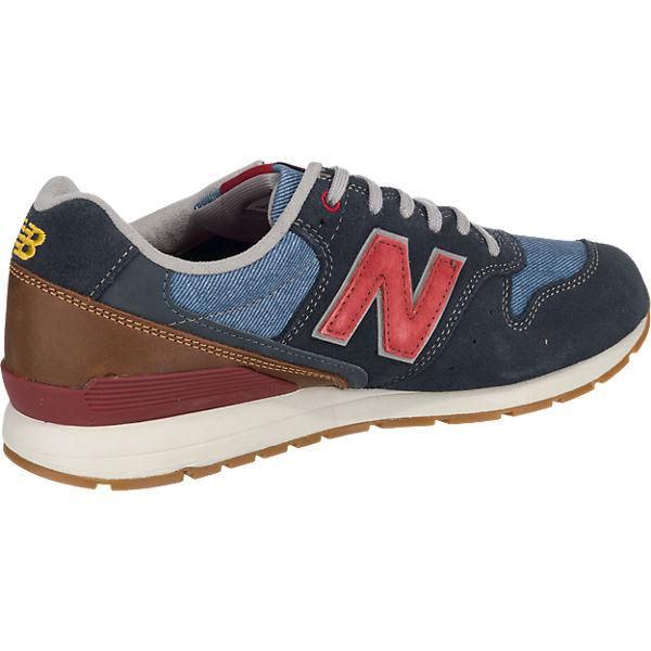 new balance new balance MRL996 D Sneakers blau-kombi