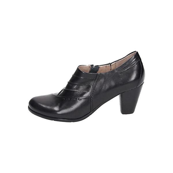 Piazza Piazza Pumps schwarz  Gute Qualität beliebte Schuhe