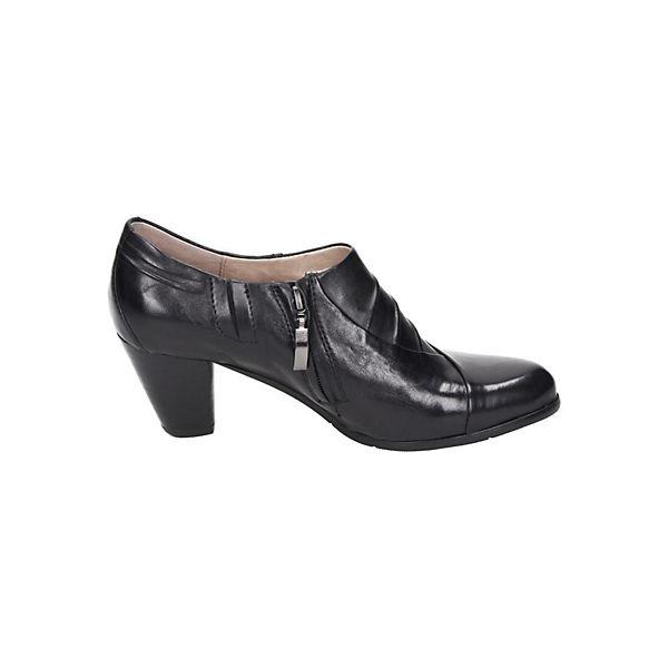 Piazza, Gute Piazza Pumps, schwarz  Gute Piazza, Qualität beliebte Schuhe 225df7