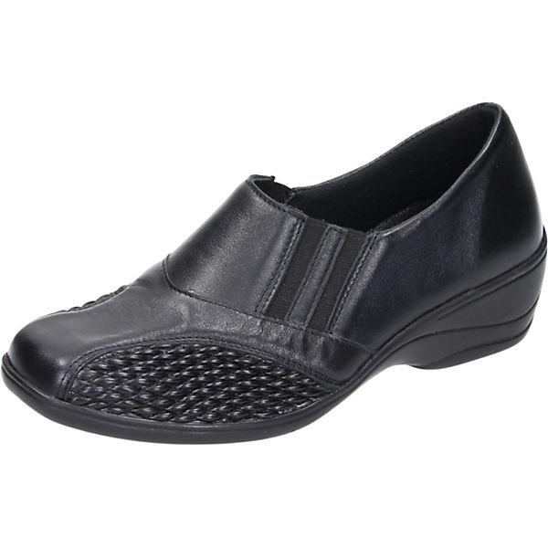 Comfortabel Comfortabel Comfortabel Comfortabel Slipper schwarz 8x86rPwZ