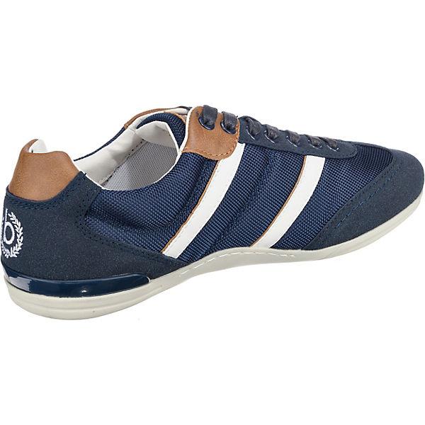 kombi blau kombi blau Sneakers bugatti bugatti Sneakers Low Sneakers bugatti Low Low qdxwvZtP