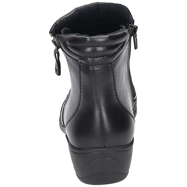 Comfortabel, Comfortabel Stiefeletten, beliebte schwarz  Gute Qualität beliebte Stiefeletten, Schuhe f2abb0